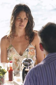 Kate in Lost