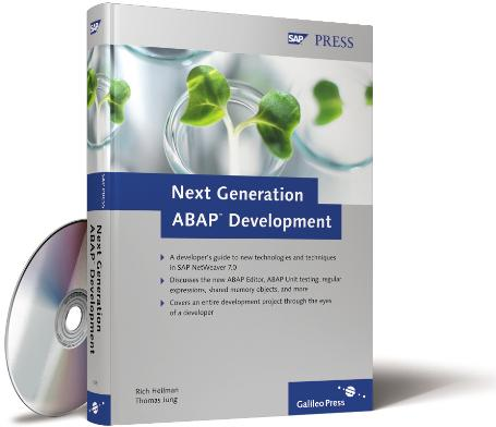 Next Generation ABAP Development