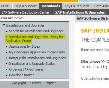 SAP IDES ERP 6 0 EHP4 / NetWeaver 7 01 Installation Guide on Windows