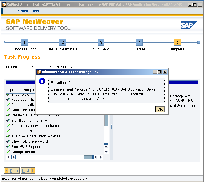 sap ides erp 6 0 ehp4 netweaver 7 01 installation guide on windows rh zieglers wordpress com sap netweaver abap installation guide ABAP Programming Language